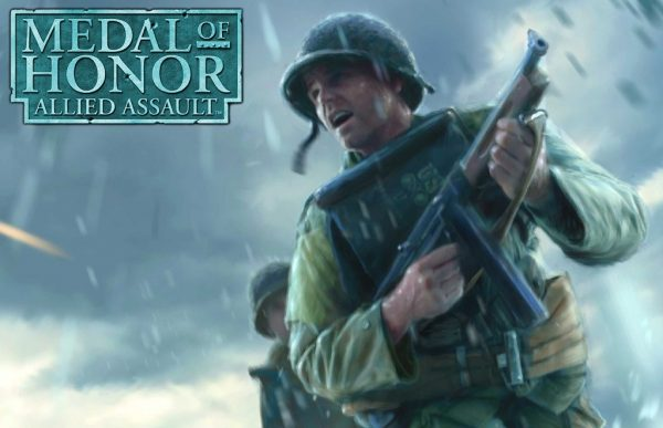 Medal of Honor: Allied Assault Full Mobile Game Free Download