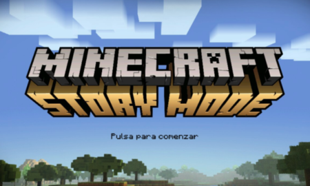 Minecraft Story Mode PC Version Game Free Download