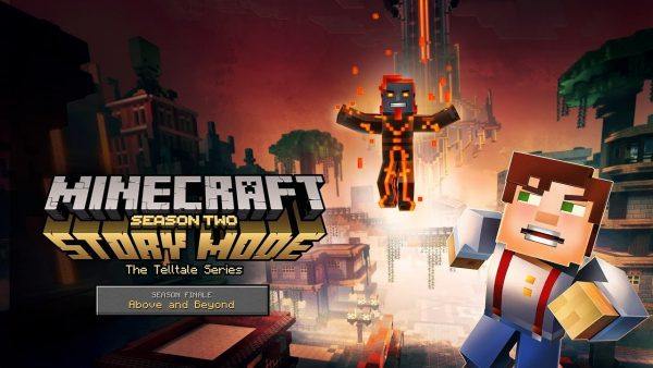 Minecraft: Story Mode Season 2 PC Game Free Download
