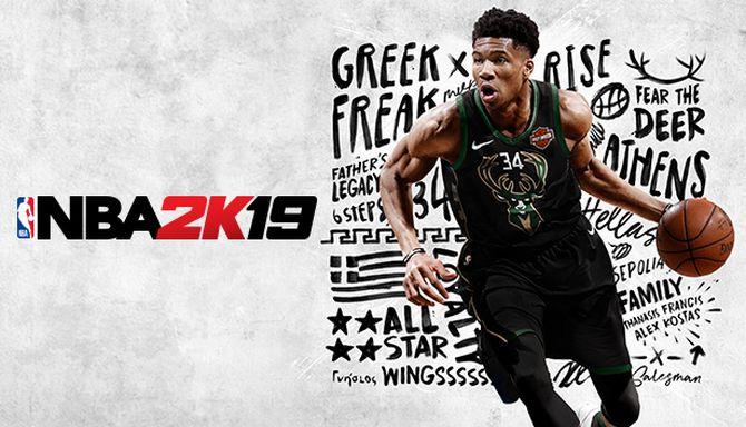 NBA 2K19 PC Latest Version Game Free Download