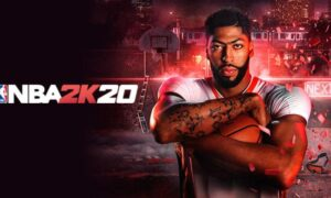 The NBA 2K20 PC Version Full Game Free Download