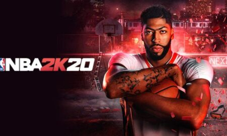 The NBA 2K20 PC Version Full Game Free Download