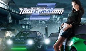 Need For Speed Underground 2 Full Mobile Game Free Download