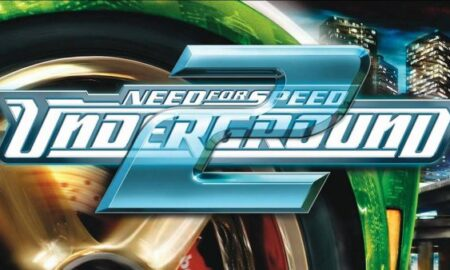 Need for Speed: Underground 2 PC Game Free Download