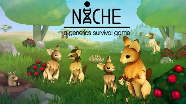 Niche a genetics survival game Full Mobile Game Free Download