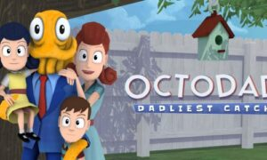 Octodad: Dadliest Catch Game iOS Latest Version Free Download