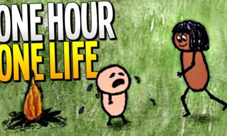 One Hour One Life PC Version Game Free Download