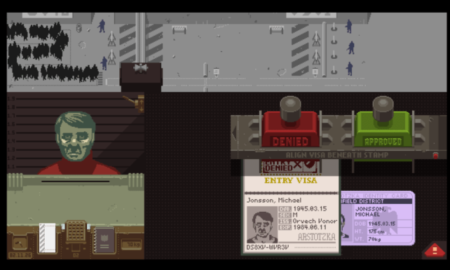 Papers Please PC Version Full Game Free Download