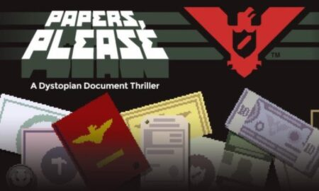 Papers Please PC Latest Version Game Free Download