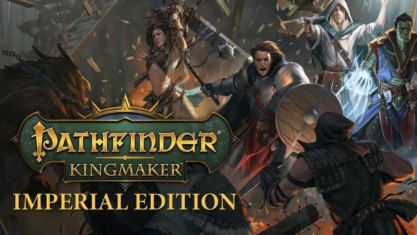 Pathfinder: Kingmaker Imperial Edition Full Mobile Game Free Download