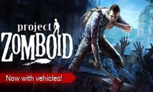 Project Zomboid iOS/APK Full Version Free Download