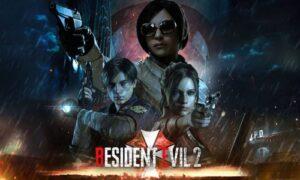 Resident Evil 2 Remake PC Version Full Game Free Download