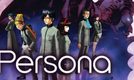 Revelations Persona PC Version Game Free Download