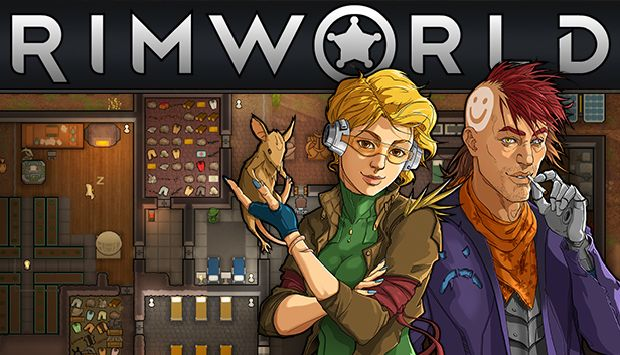 RimWorld Apk Android Full Mobile Version Free Download