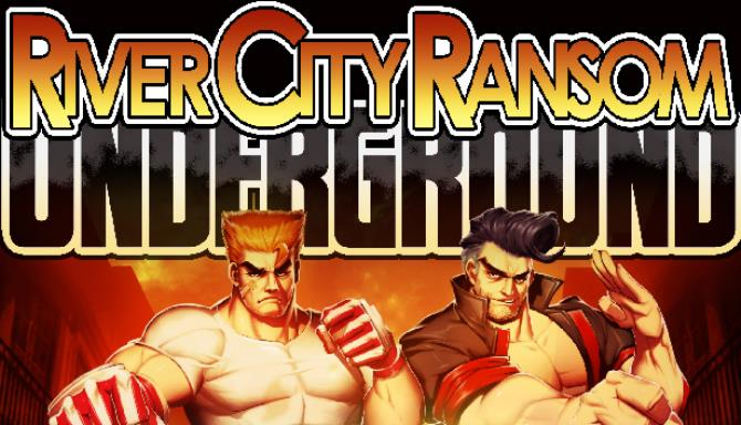 River City Ransom: Underground Full Mobile Game Free Download