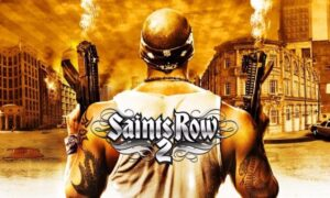 Saints Row 2 Game iOS Latest Version Free Download