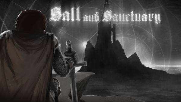 Salt and Sanctuary Full Mobile Game Free Download
