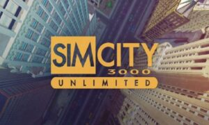 SimCity 3000 Unlimited Full Mobile Game Free Download