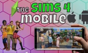 Sims 4 Apk iOS/APK Version Full Game Free Download