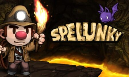 The Spelunky PC Latest Version Game Free Download