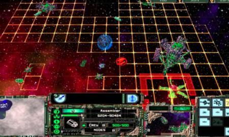 Star Trek Armada PC Version Game Free Download