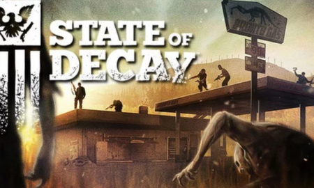 State Of Decay iOS/APK Full Version Free Download