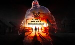 State of Decay 2: Juggernaut Edition PC Version Game Free Download