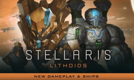 Stellaris Galaxy Edition Latest Version Free Download
