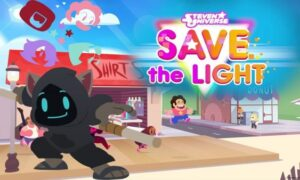 Steven Universe: Save the Light Full Mobile Game Free Download