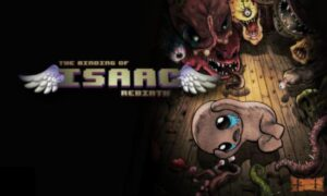 The Binding of Isaac: Rebirth PC Game Free Download