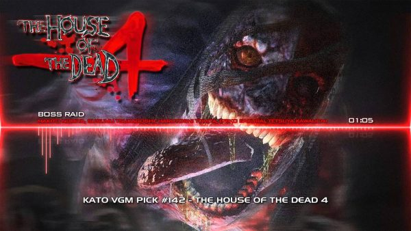 The House of the Dead 4 Full Mobile Game Free Download