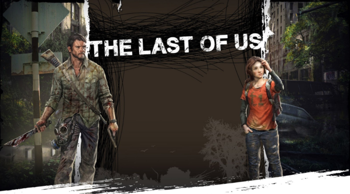 The Last Of Us PC Version Full Game Free Download