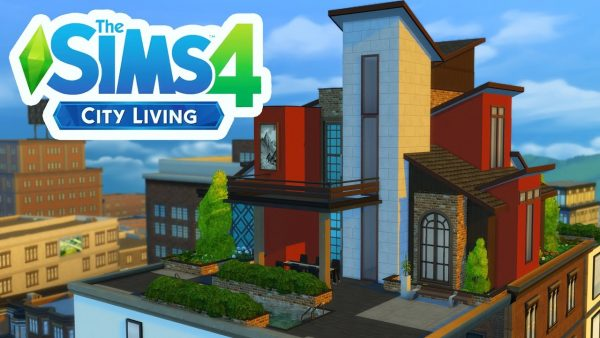 The Sims 4: City Living Latest Version Free Download