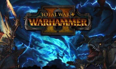 Total War: WARHAMMER II PC Version Full Game Free Download