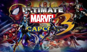 Ultimate Marvel vs. Capcom 3 PC Version Game Free Download