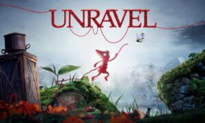 Unravel Apk iOS/APK Version Full Game Free Download