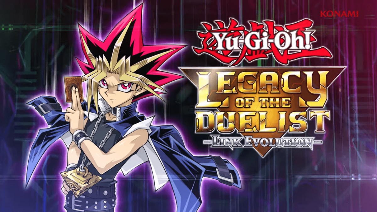 Yu-Gi-Oh! Legacy of the Duelist Full Mobile Game Free Download
