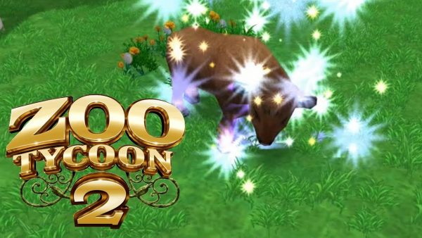 Zoo Tycoon 2: Ultimate Collection iOS/APK Full Version Free Download