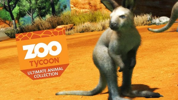 Zoo Tycoon: Ultimate Animal Collection Full Mobile Game Free Download