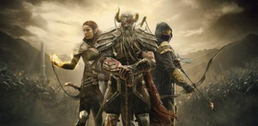 Elder Scrolls Online PC Latest Version Game Free Download