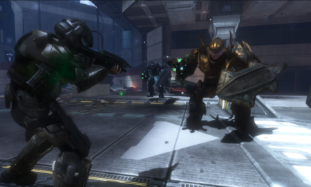 The Halo 3 PC Latest Version Game Free Download