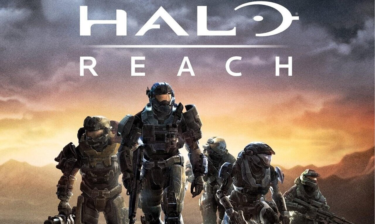 Halo Reach Game iOS Latest Version Free Download