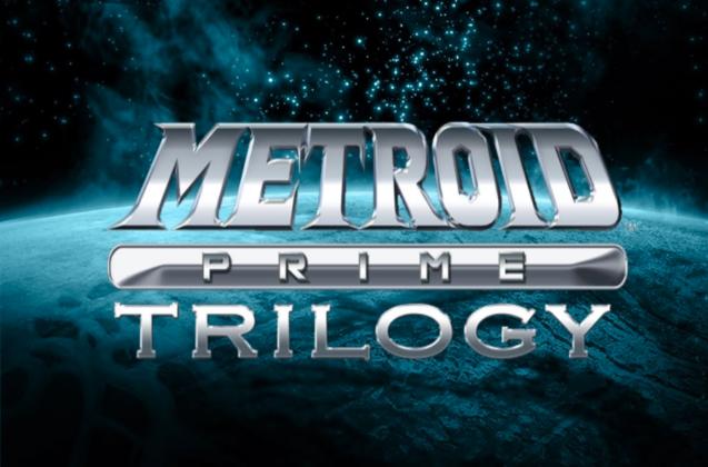Metroid Prime Trilogy PC Version Game Free Download