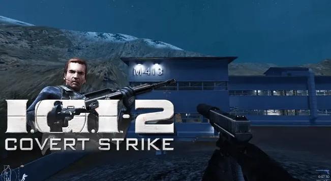 igi 2 free game download full version