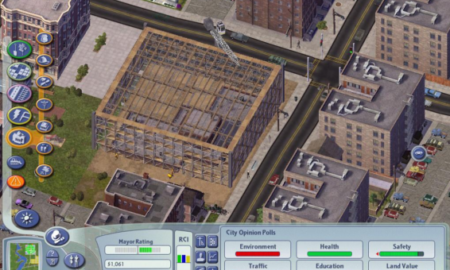 The Simcity 4 PC Version Full Game Free Download