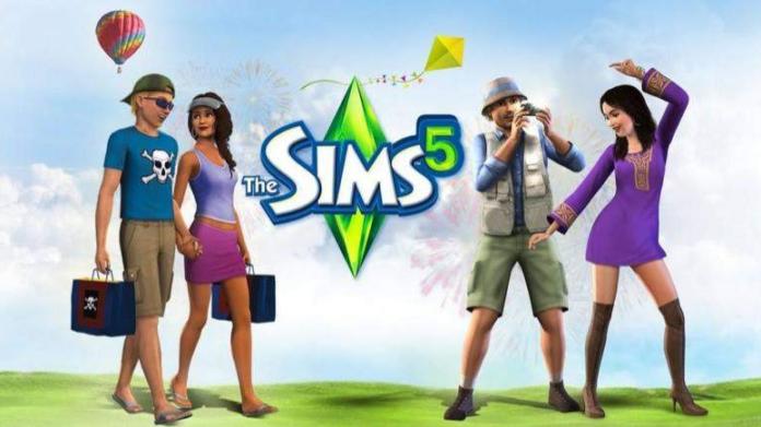Sims 5 Apk iOS/APK Version Full Game Free Download