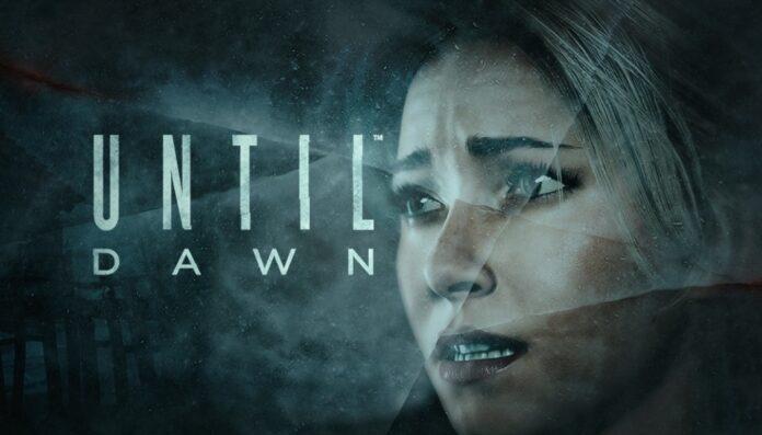 Until Dawn PC Latest Version Game Free Download