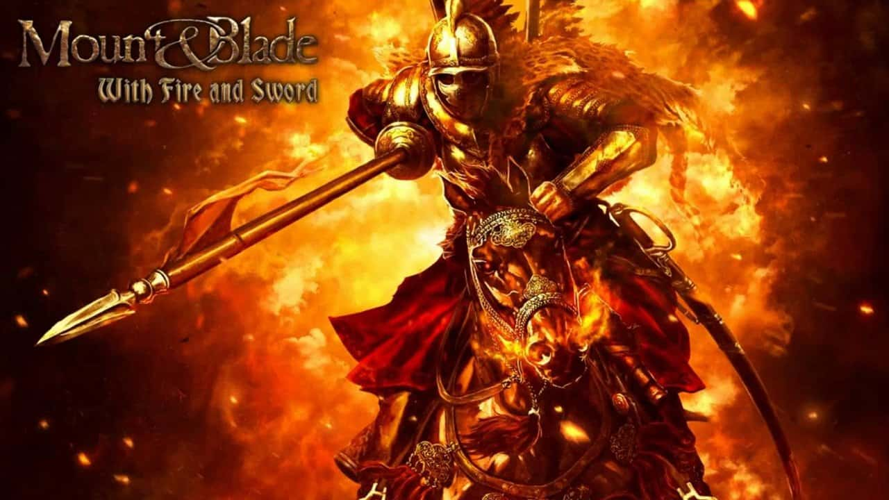 Mount & Blade With Fire & Sword Apk iOS Latest Version Free Download