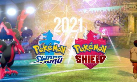 What to Expect from the Pokemon Franchise in 2021