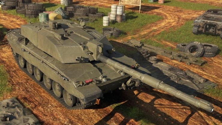 War Thunder: The 10 Best Tanks In The Game, Ranked